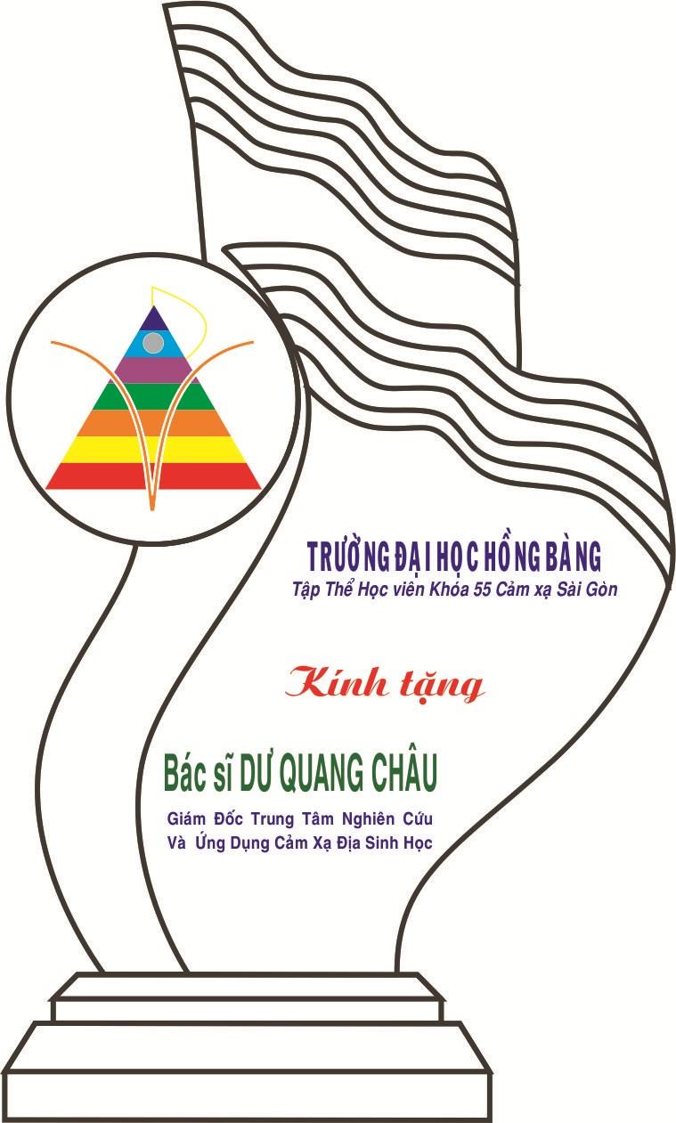 ky niem chuong pha le